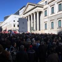 Sobre las protestas de los jubilados