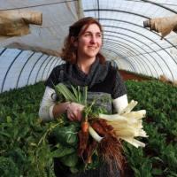 La mujer rural y la agroecología