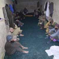 Estados Unidos ayuda a comandantes del ISIS a escapar de la prisión talibán en Afganistán